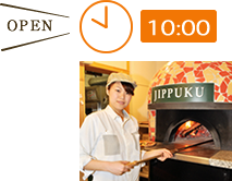 10:00 open