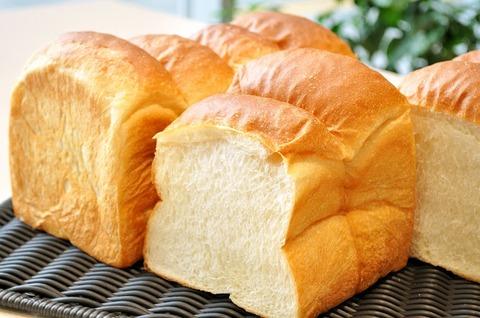匠の食パン